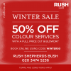 Rush NY offer