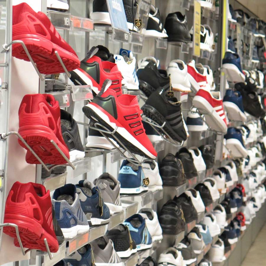 JD Sports | West 12 Shopping Centre