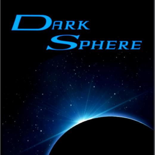 Dark Sphere logo