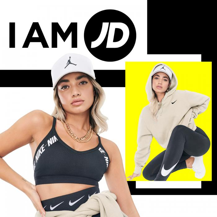 Discover the freshest 'fits with I AM JD