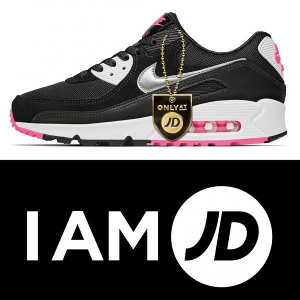 New sneaker drops at JD Sports